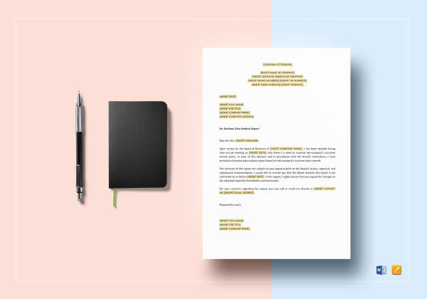 18  professional report examples