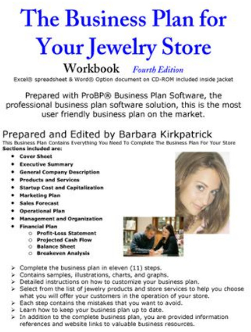 business plan for jewelry store1