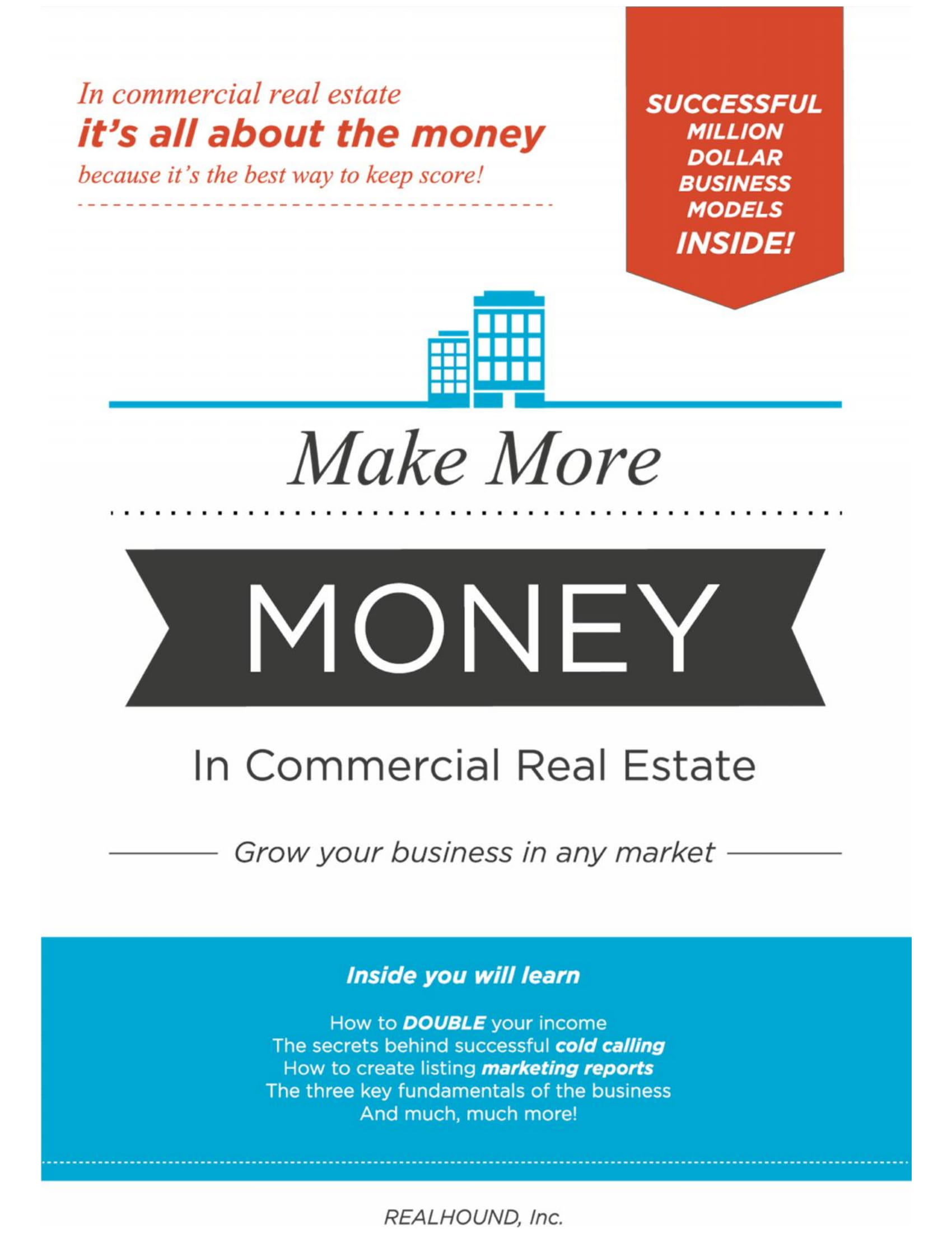 commercial real estate marketing plan example 001