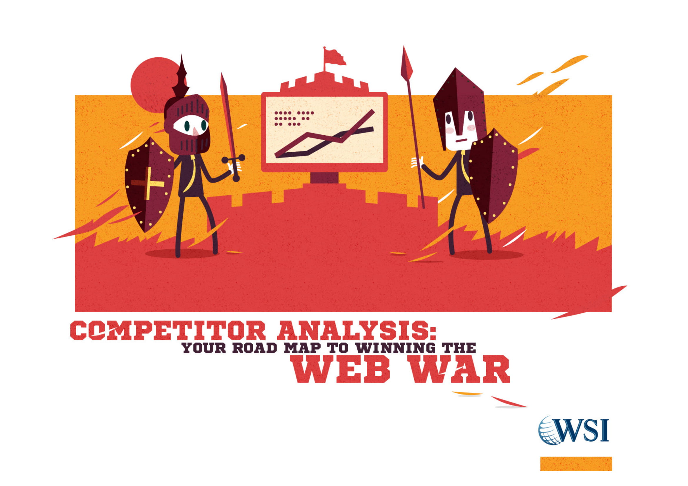 competitor analysis report example 01