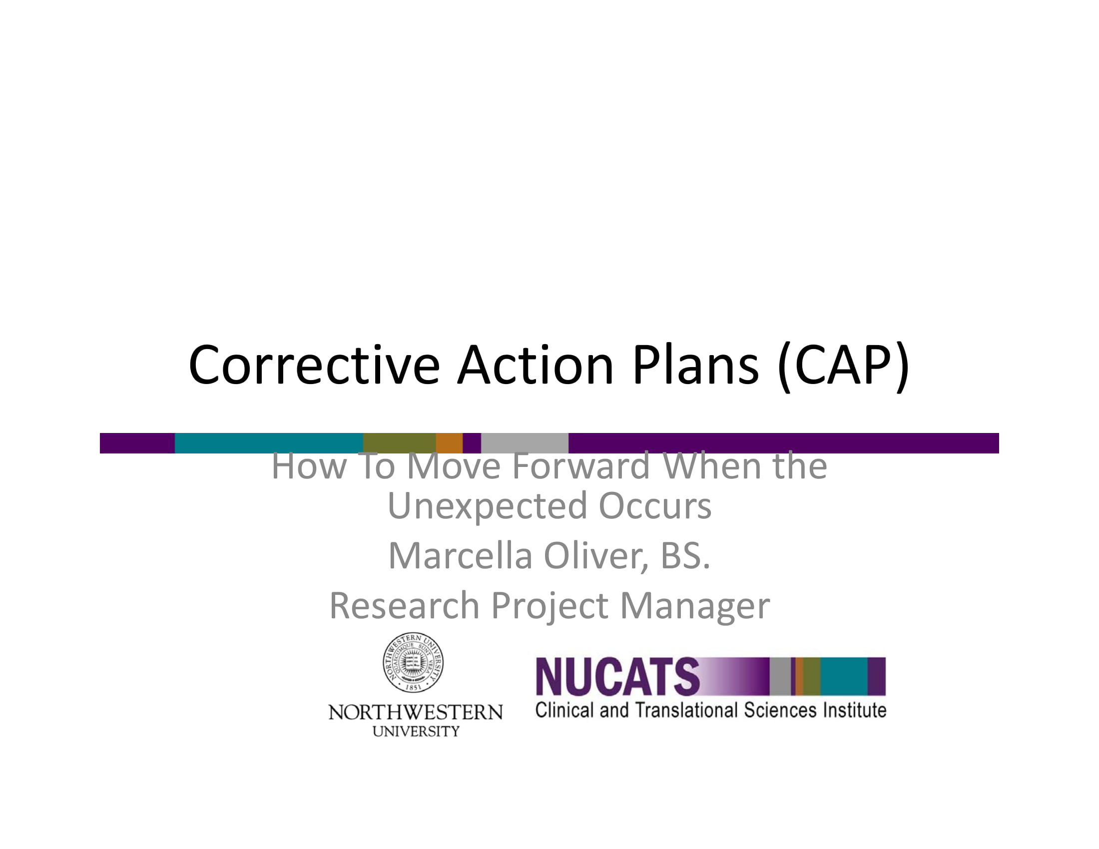 corrective action plan example 01