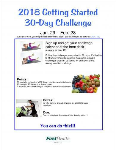 detailed 30 day workout plan example1