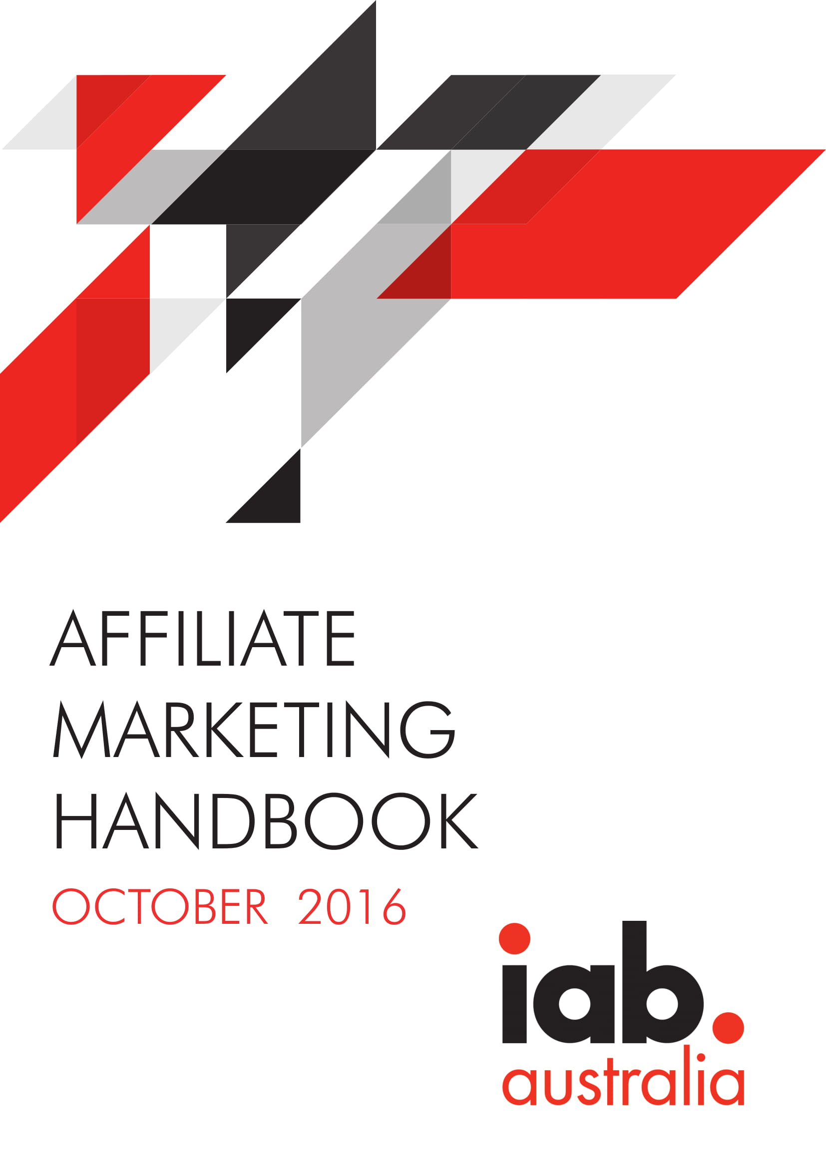 detailed affiliate marketing handbook for business plan strategies example 01