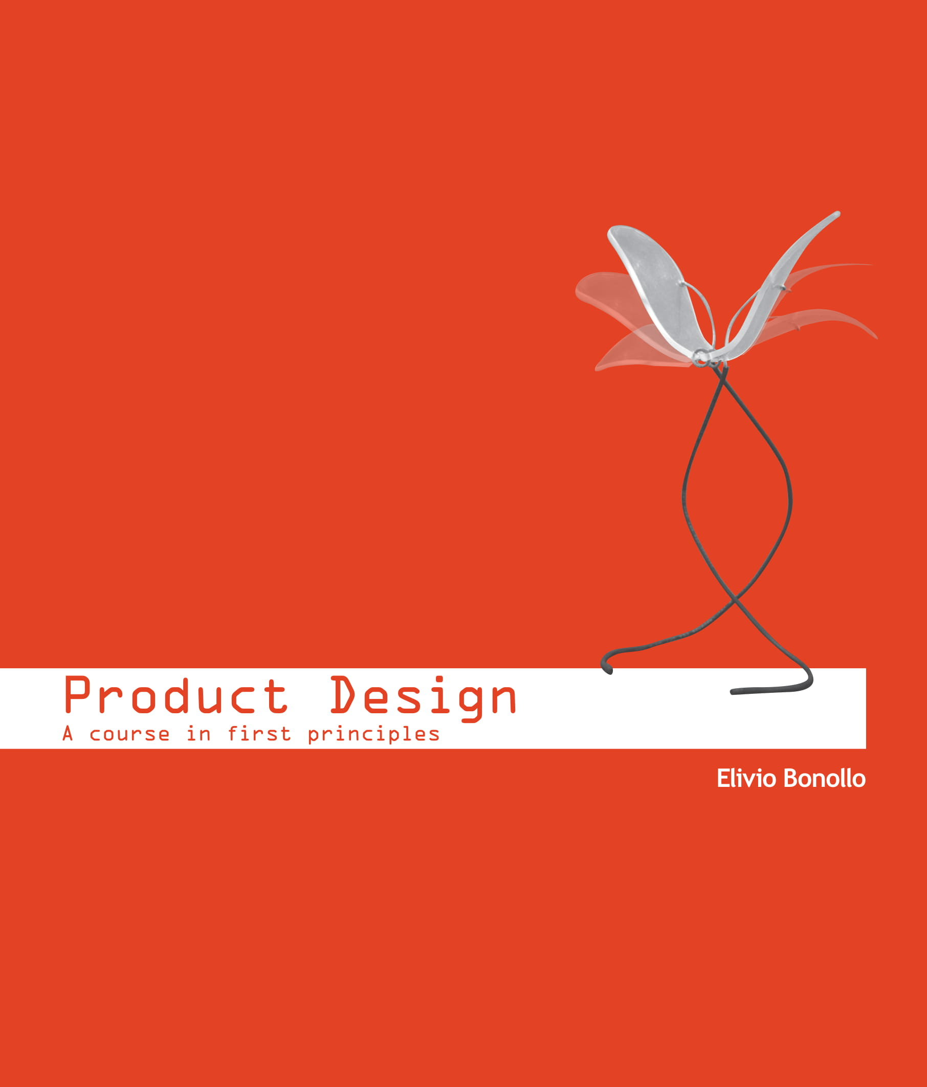 development and analysis of product design principles example 01