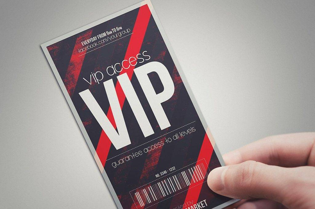 devil red vip event pass ticket example 1024x680
