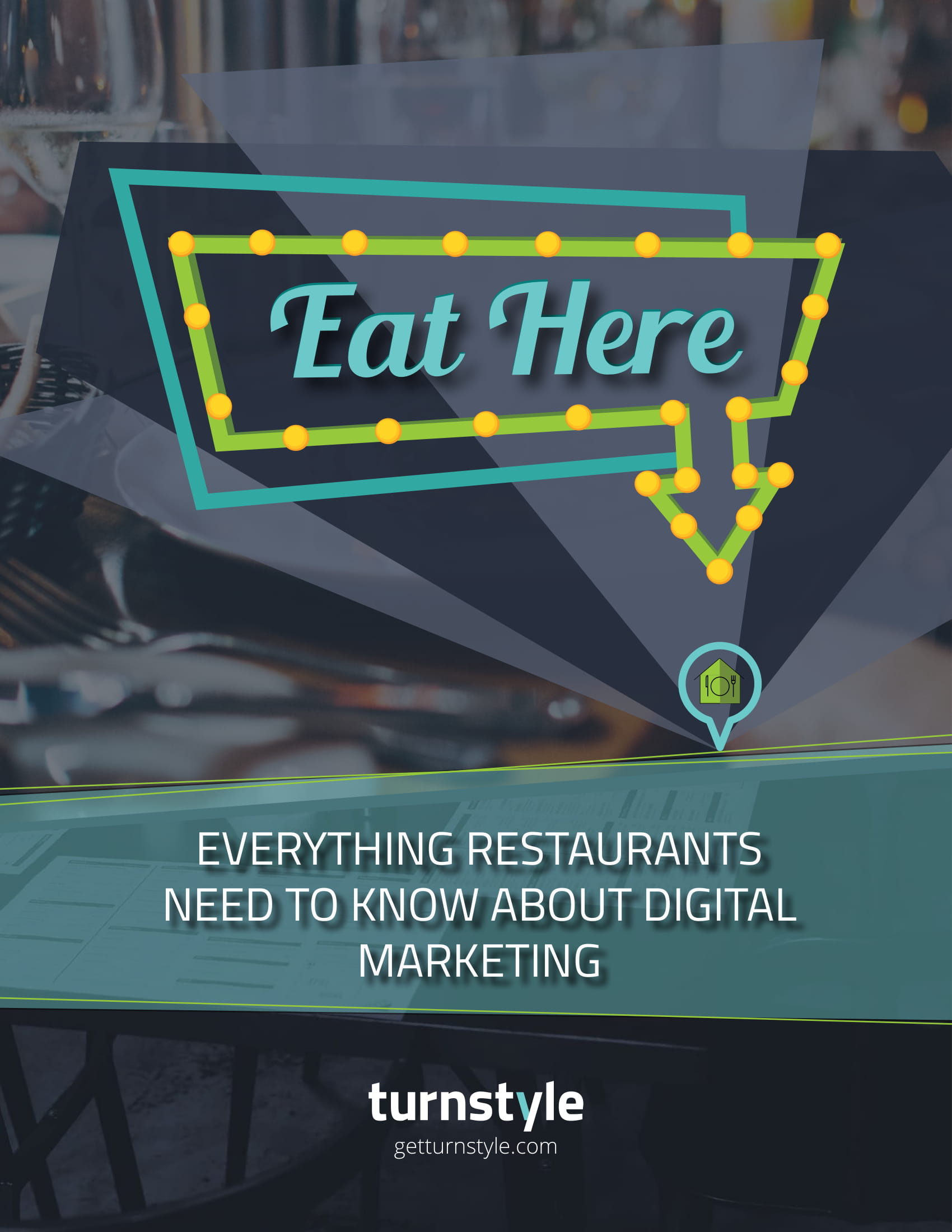 digital and social media marketing proposal for restaurant businesses example 01