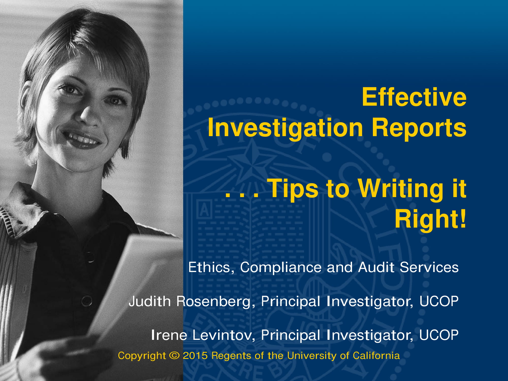 effective investigation report for the workplace writing tips example 01