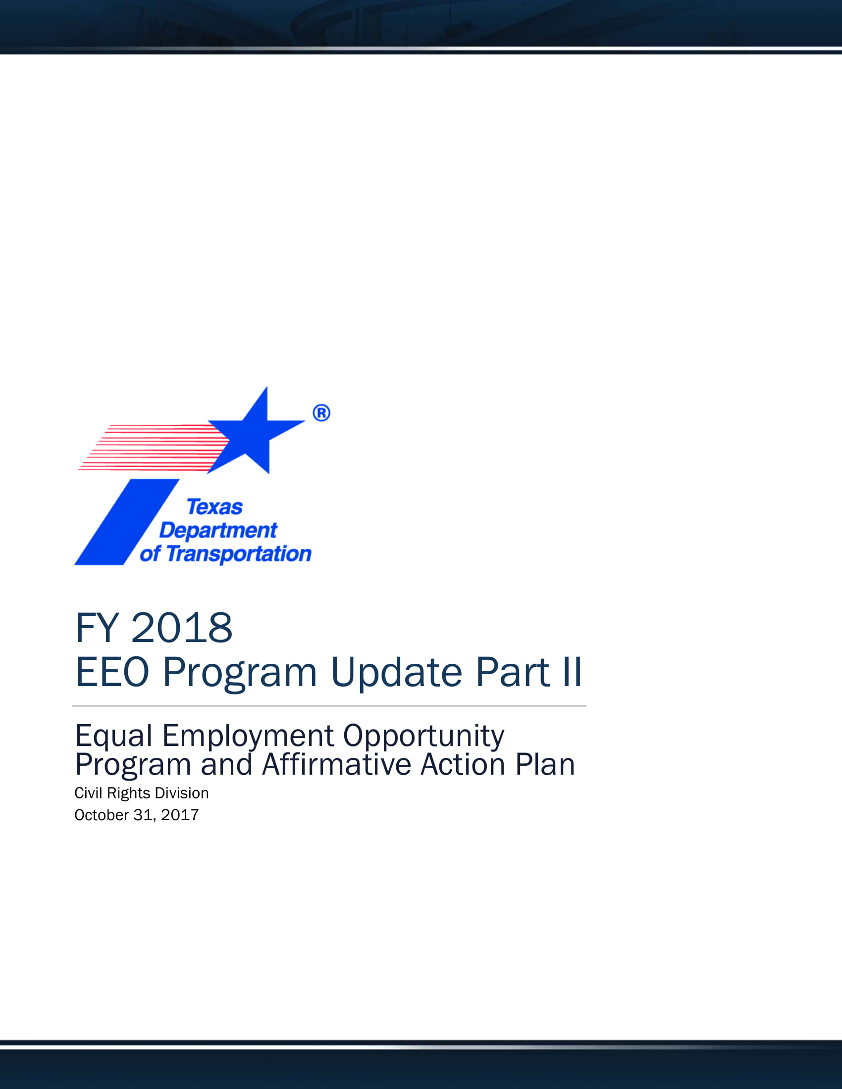 equal employment opportunity program and affirmative action plan example 01