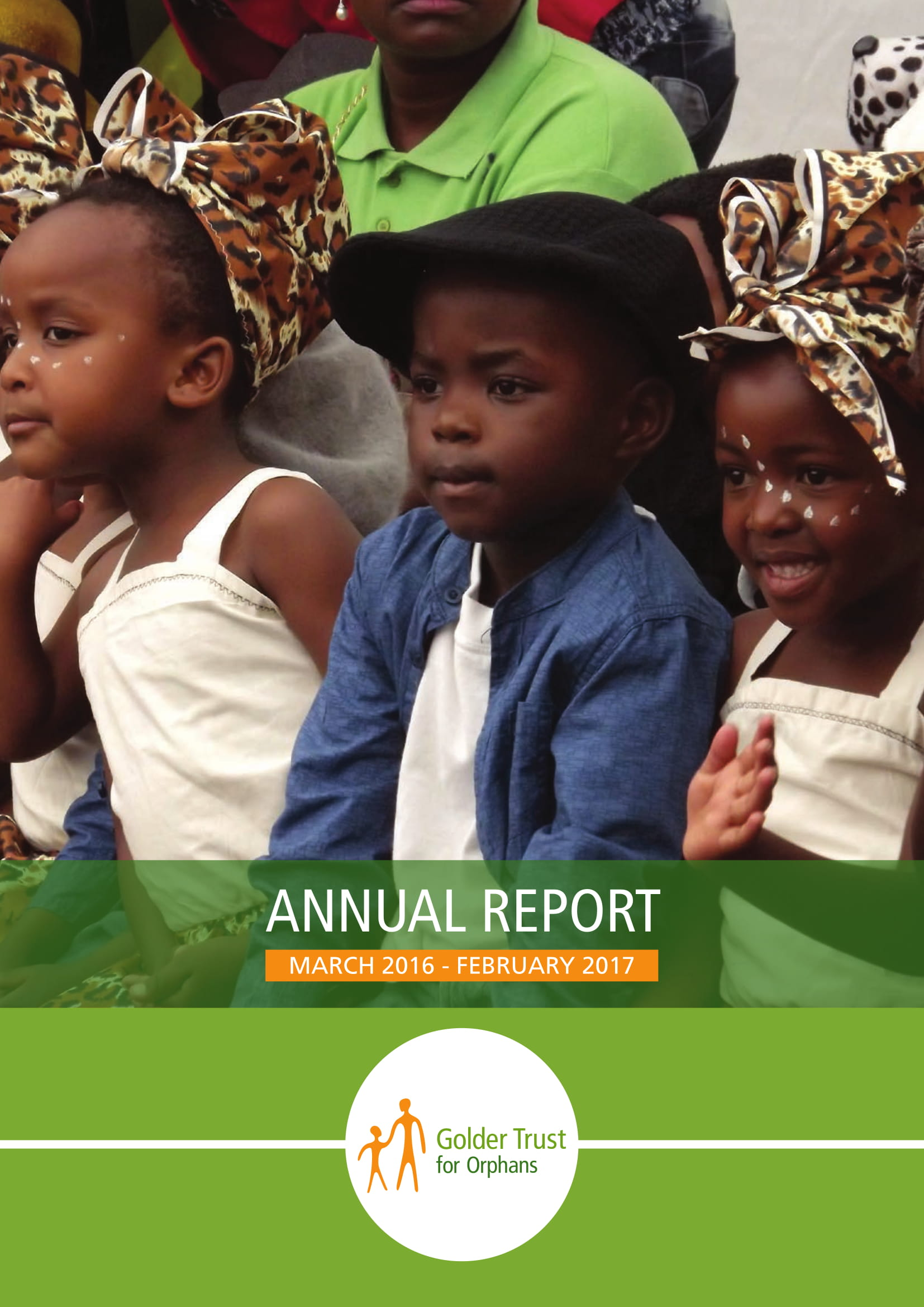gto ngo annual report example