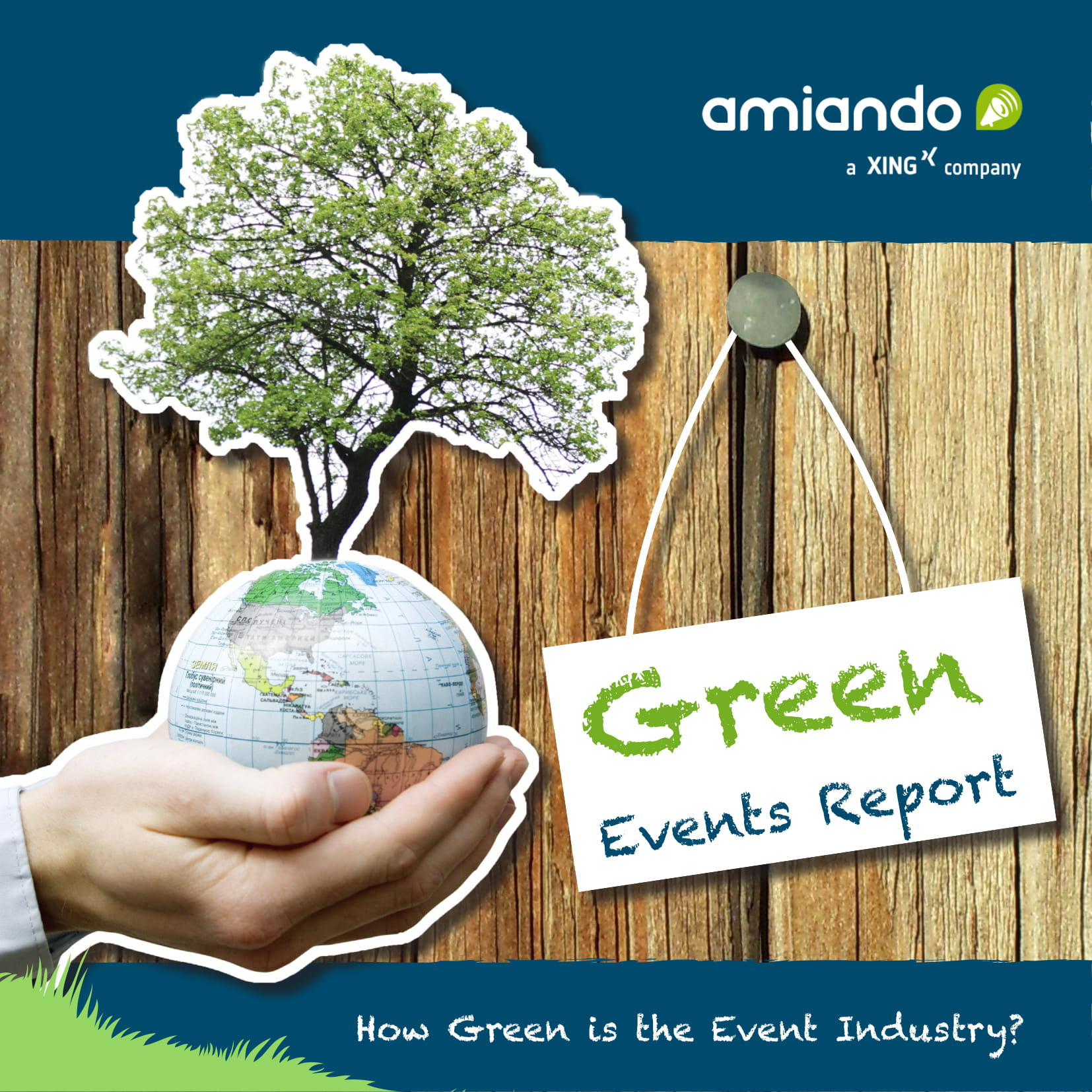 green events report example
