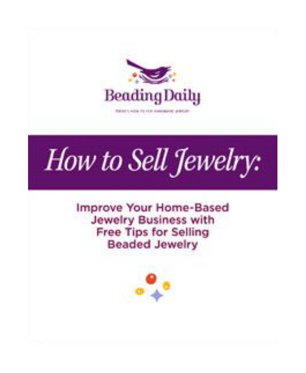 home based jewelry business plan1