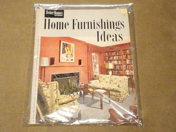 home interior design magazine