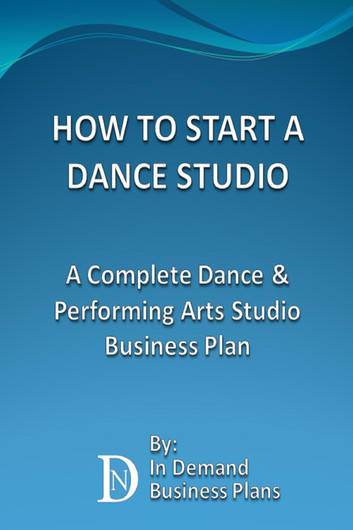 how to start a dance studio guide1