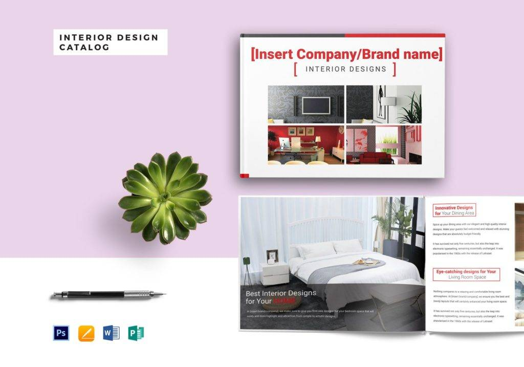 interior design catalog template 1024x717