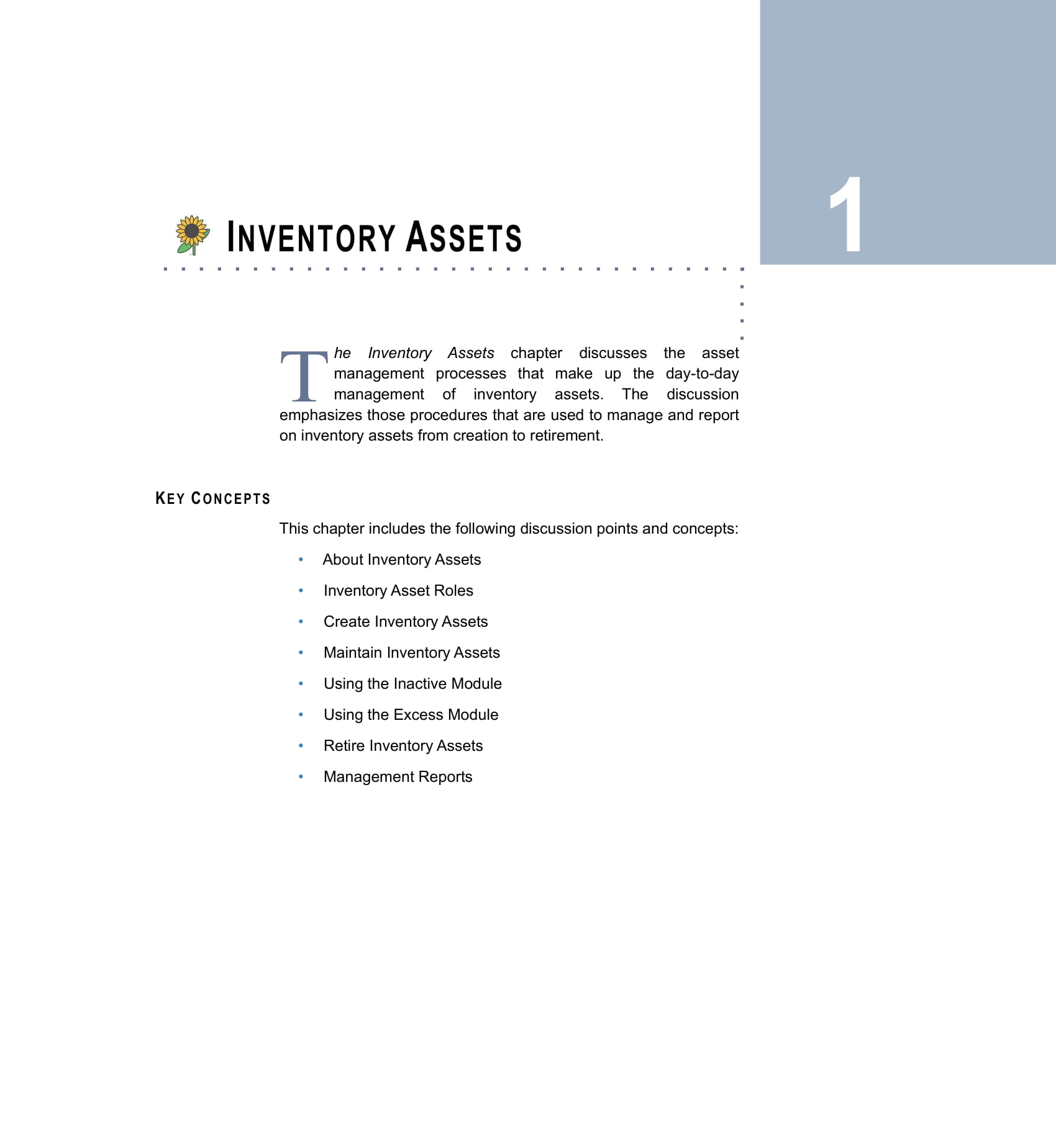 inventory assets database example 001