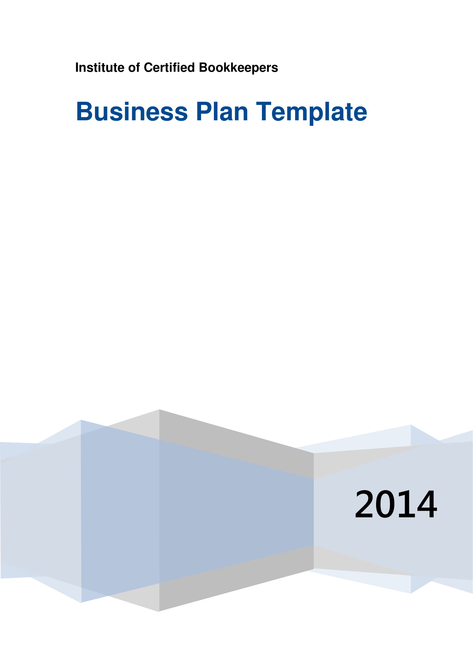 lengthy bookkeeping business plan example