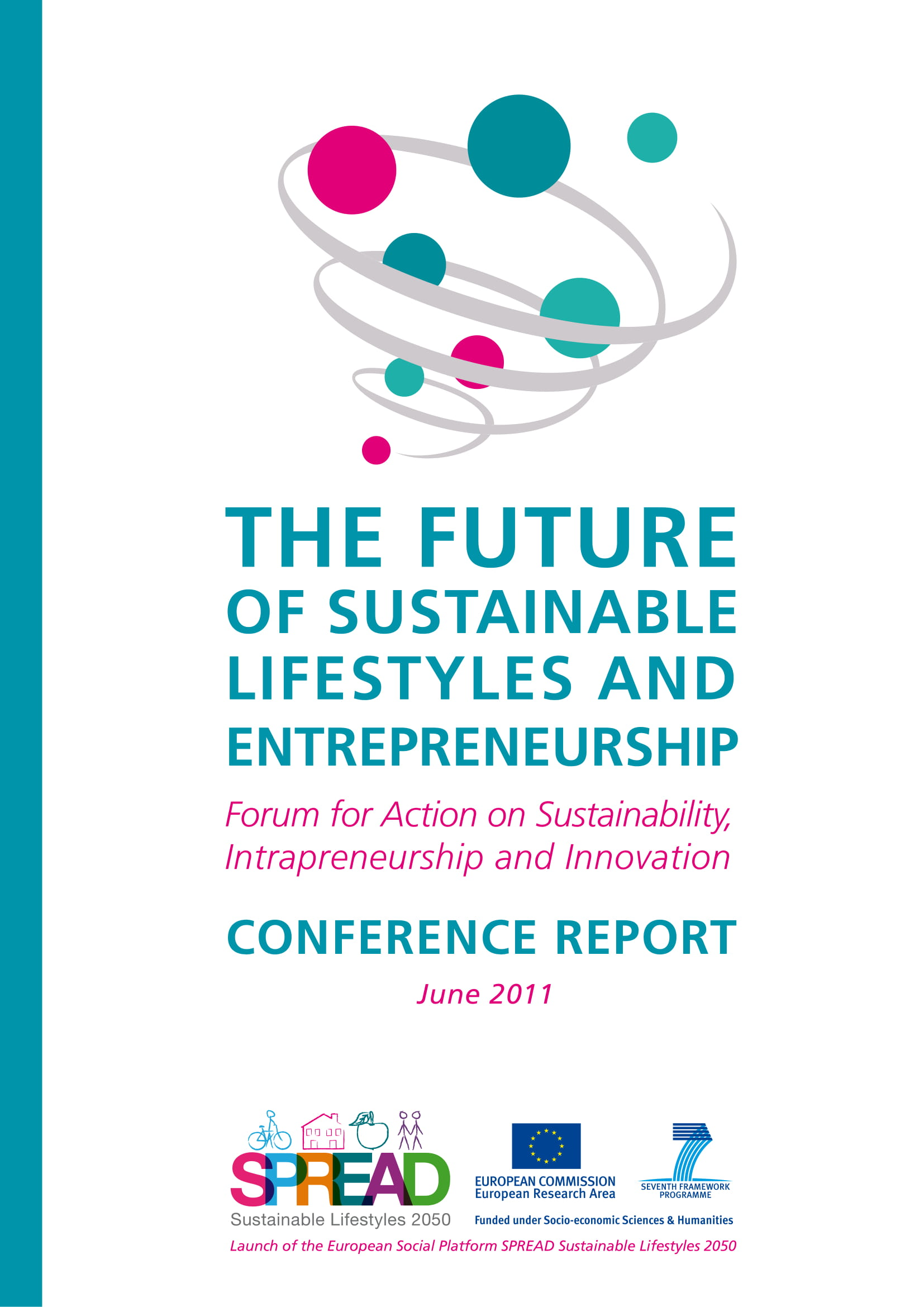lifestyle and entrepreneurship conference report example