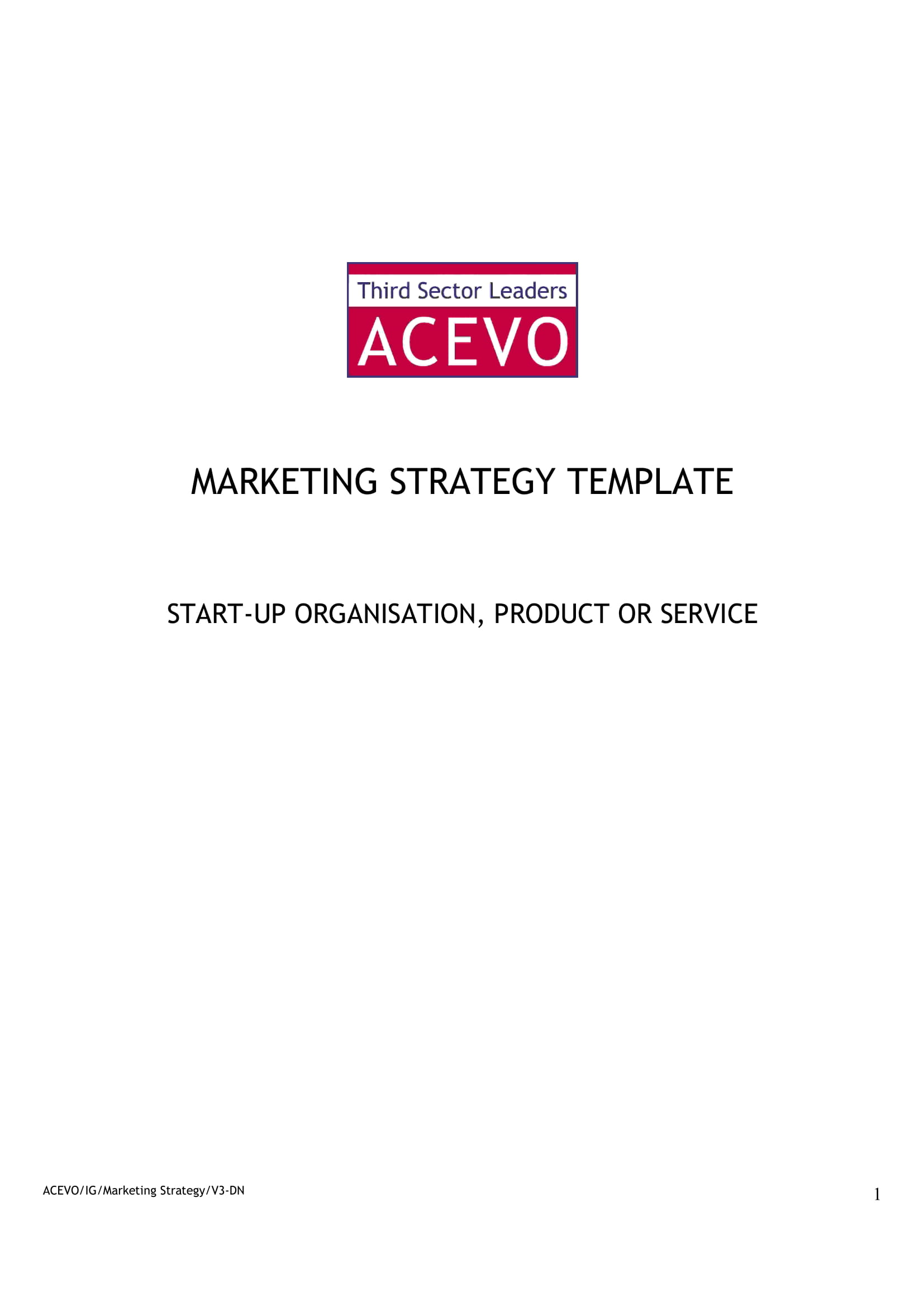 marketing strategy plan template example 01