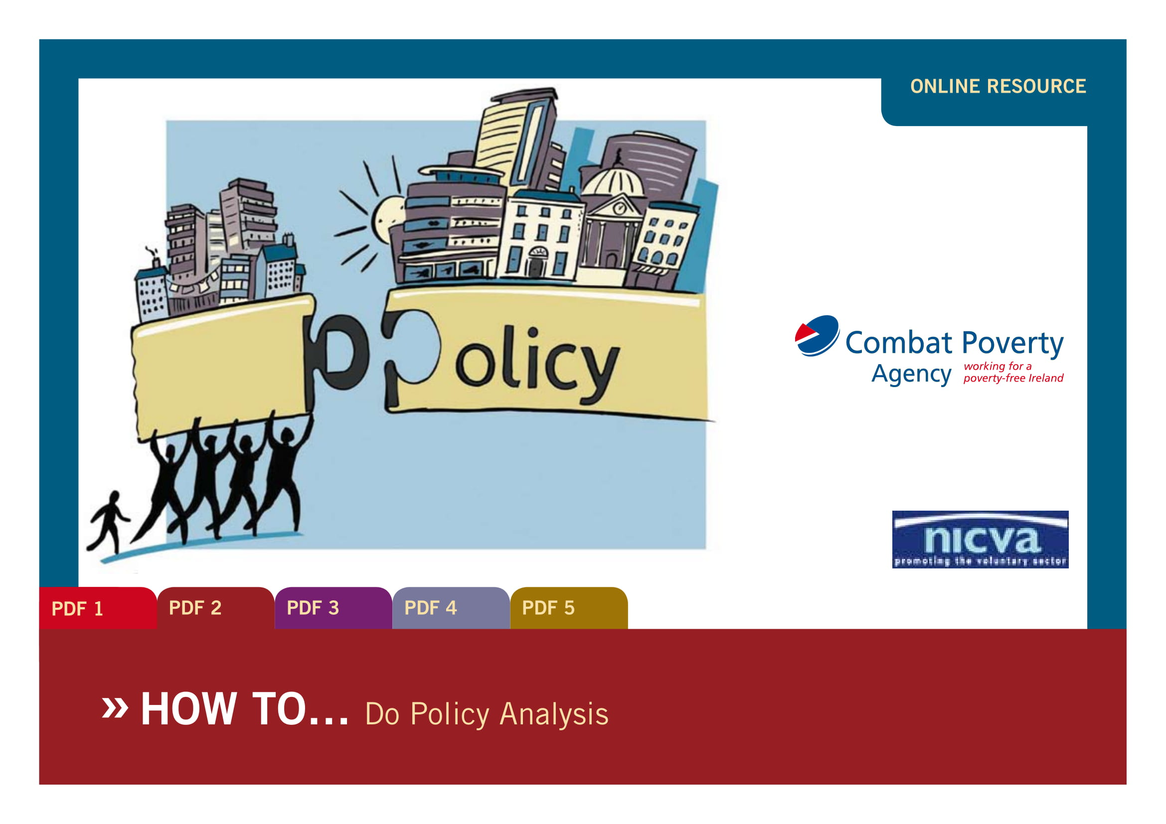 policy analysis format and content guidelines example 01