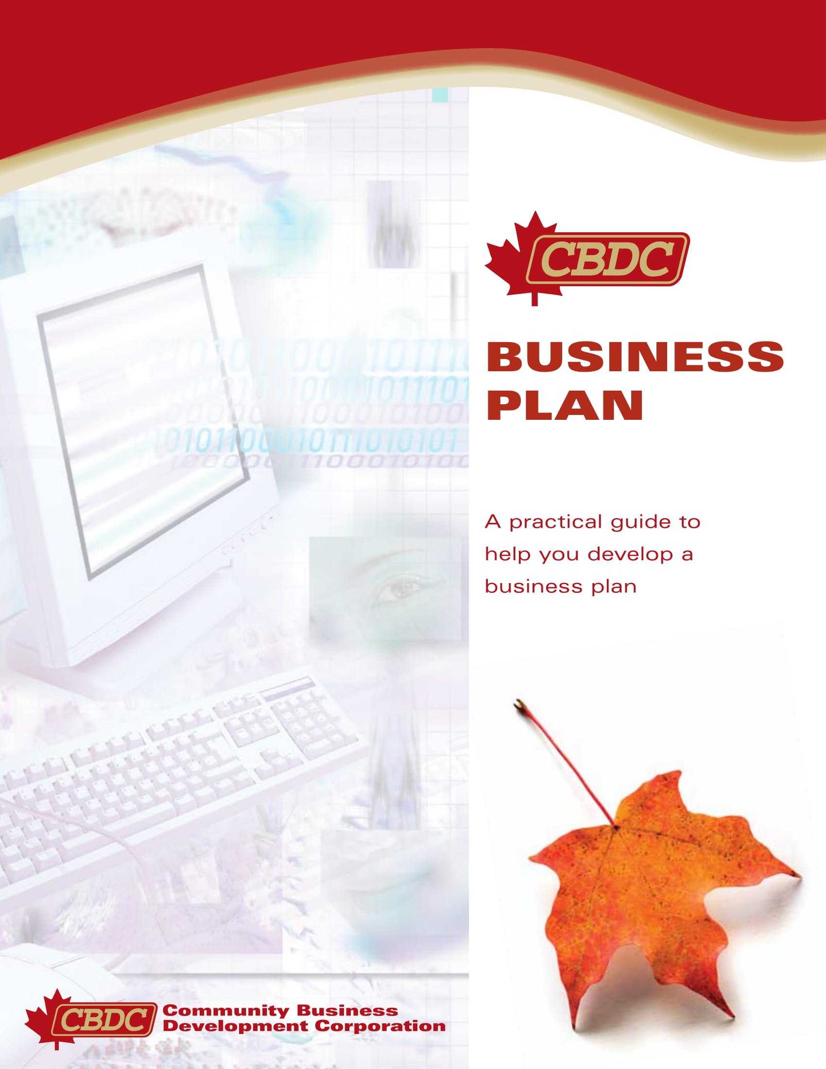 practical bookkeeping business plan example