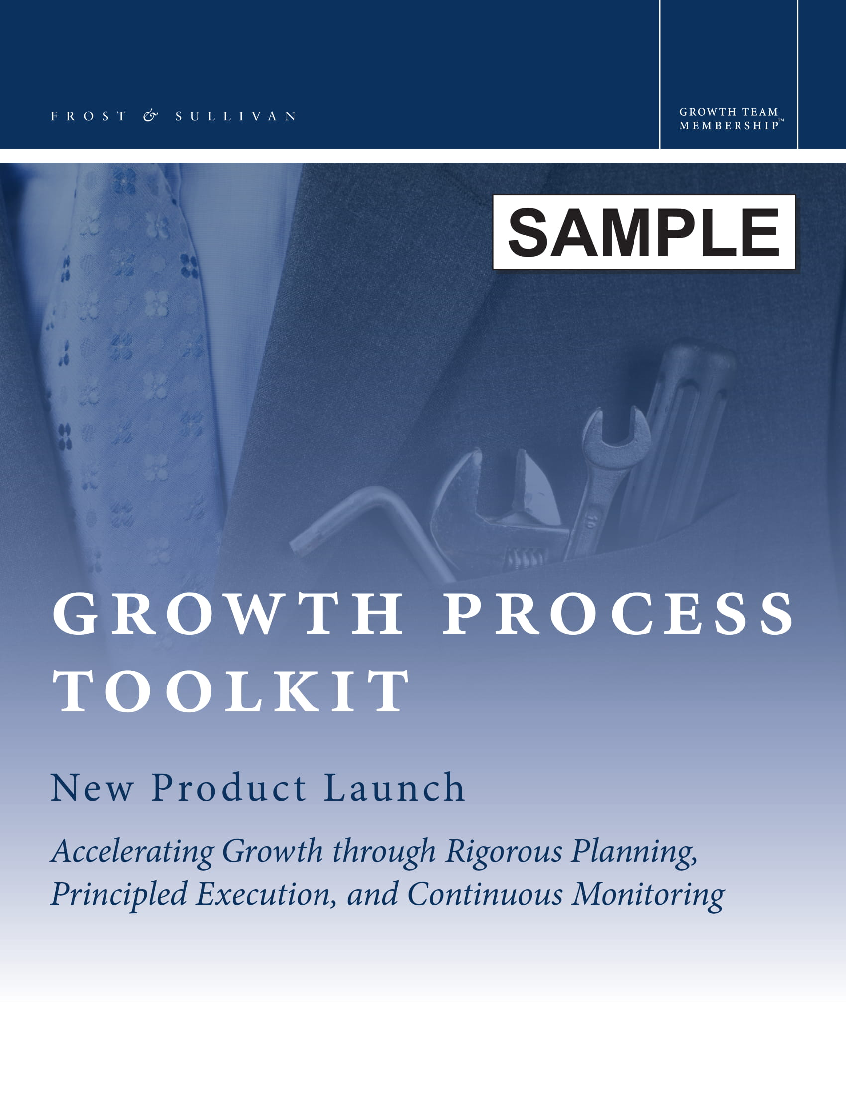 product launch marketing plan and growth process toolkit example 01