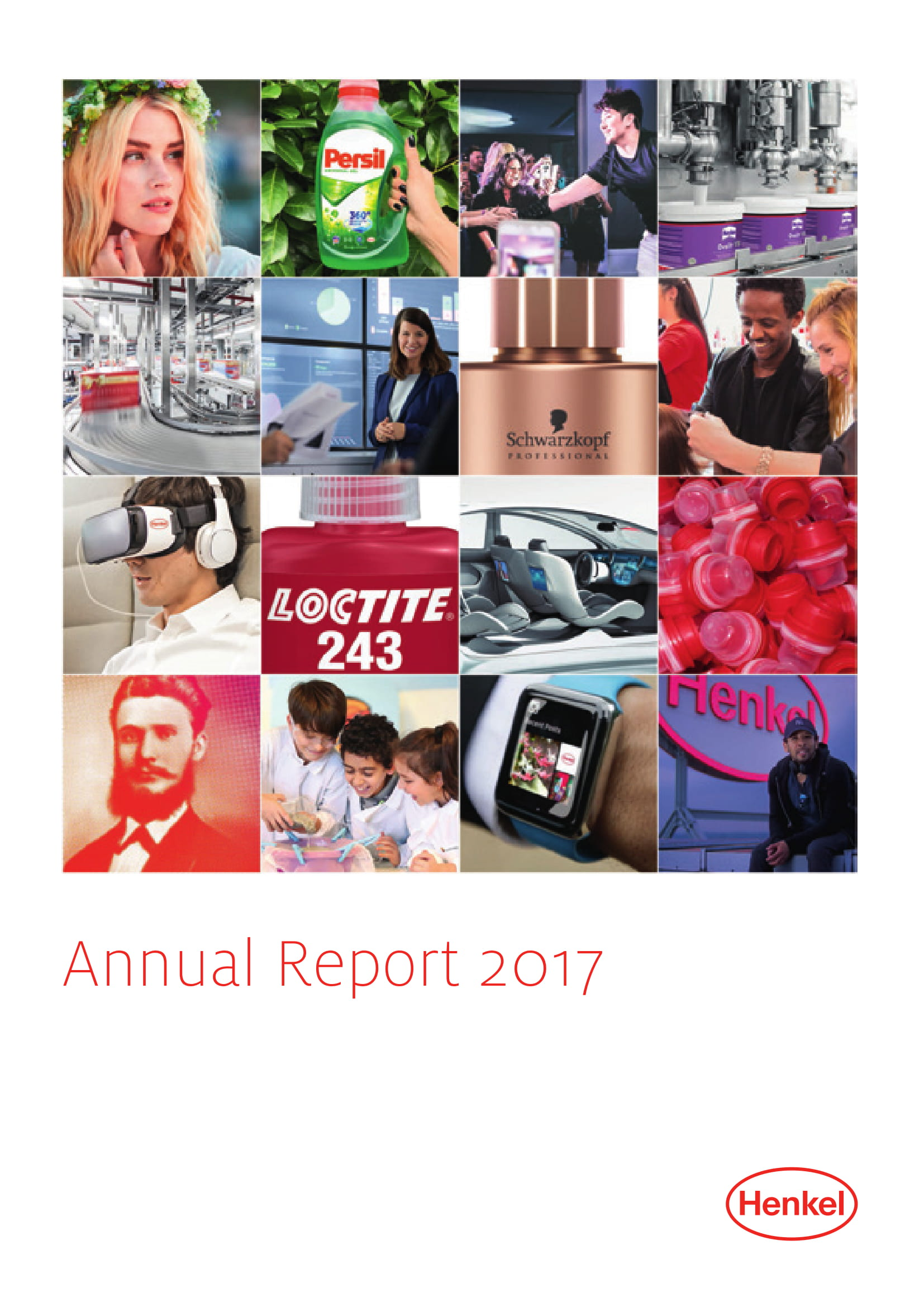professional annual sales report example