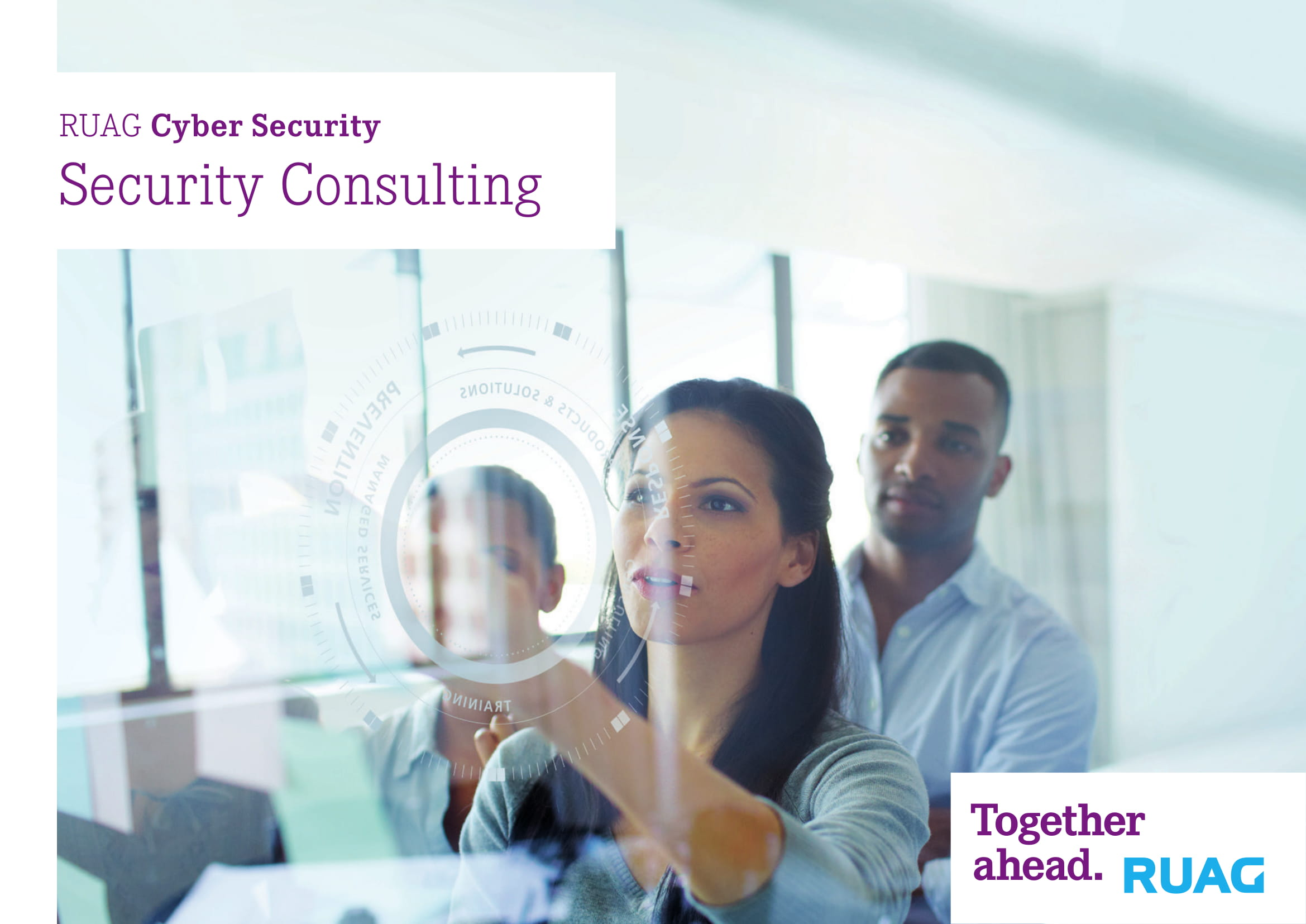 ruag cyber security security consulting