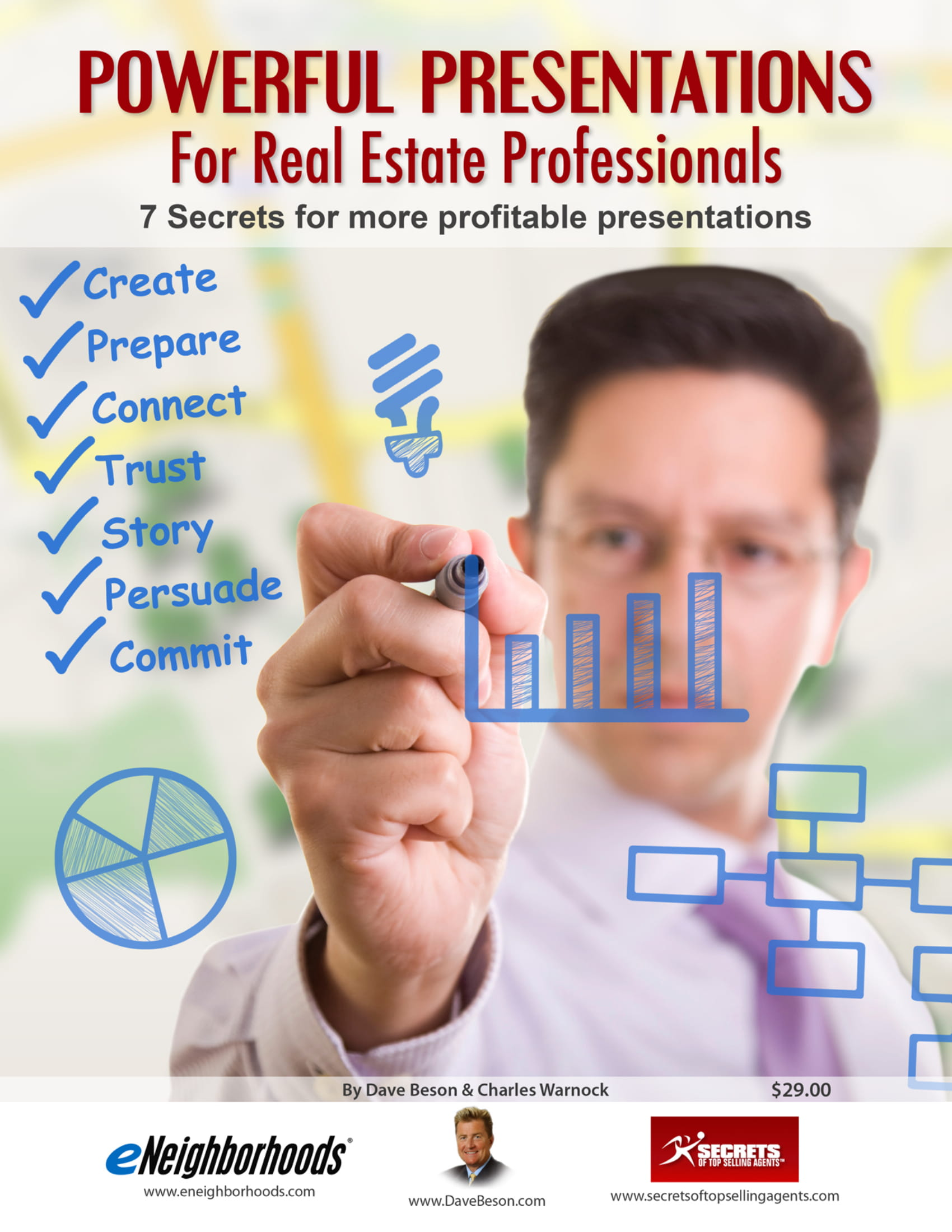 real estate sales plan and business presentation example 01