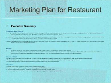 restaurant marketing strategy intro example1