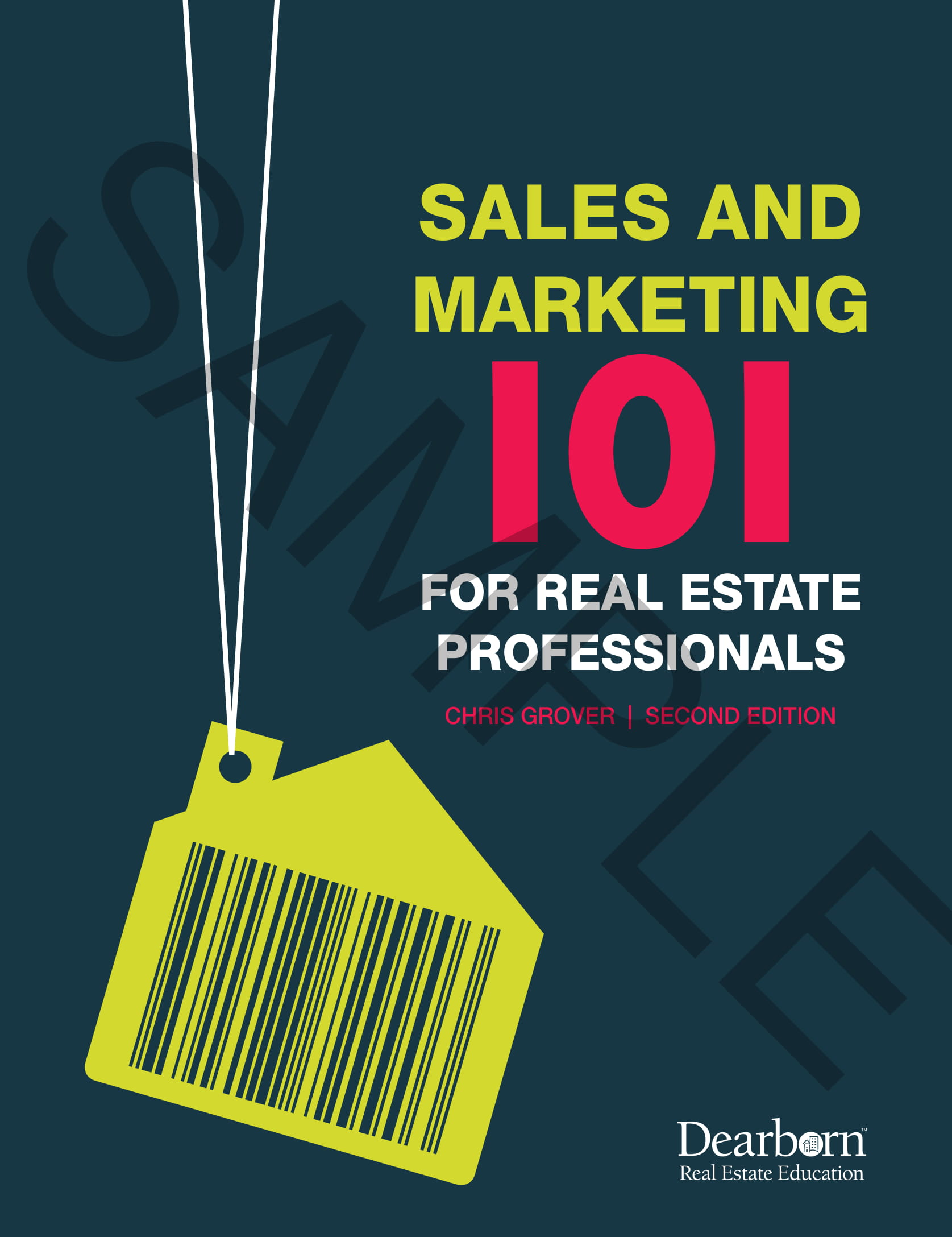 sales and marketing plan for real estate professionals example 01