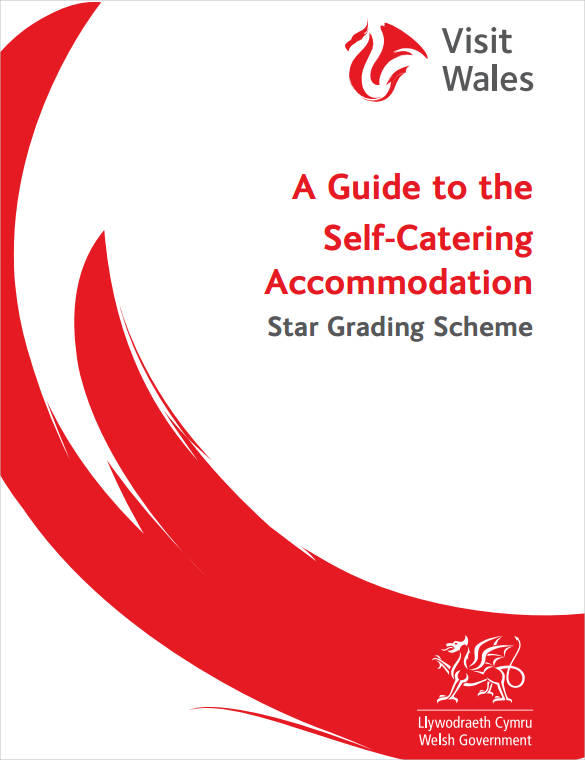 self catering accommodation business plan example