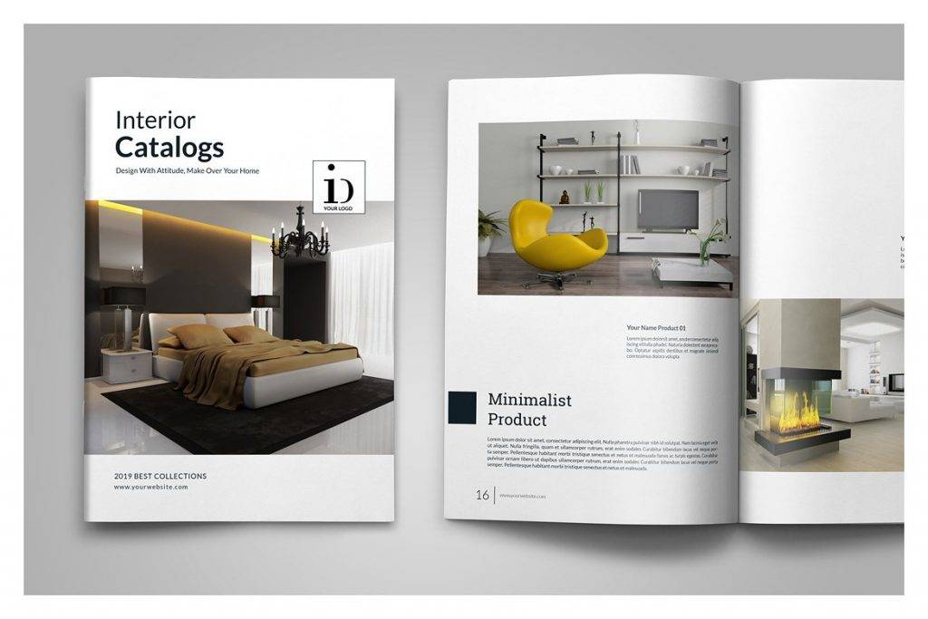 simple interior design catalog example 1024x683