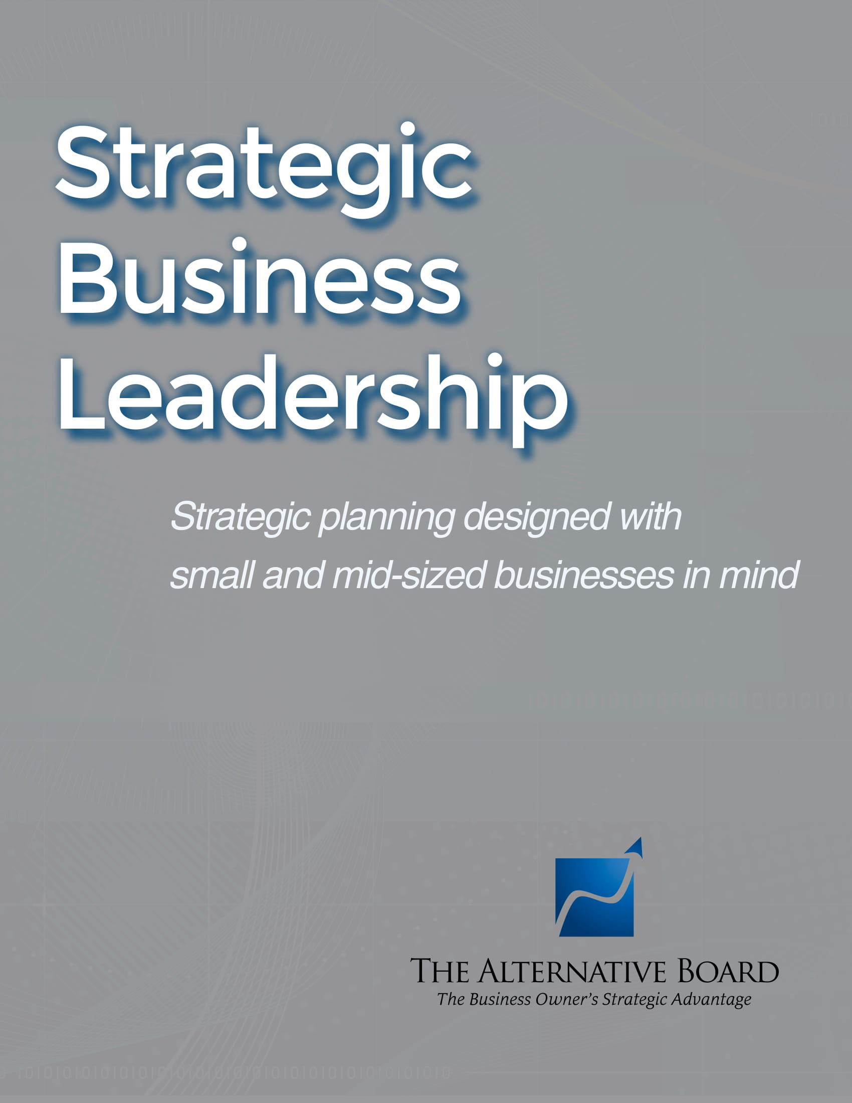 strategic action plan design example 1