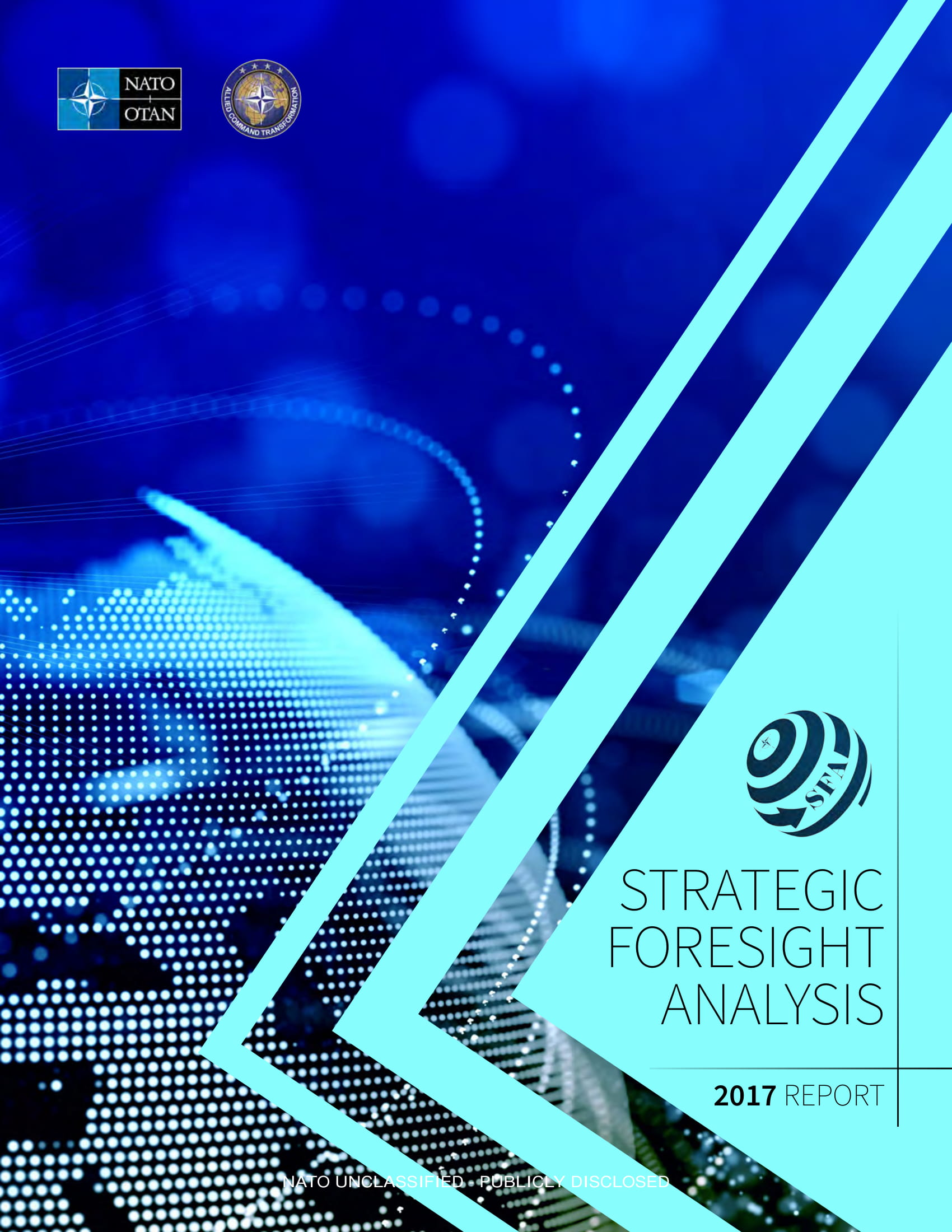 strategic analysis report example