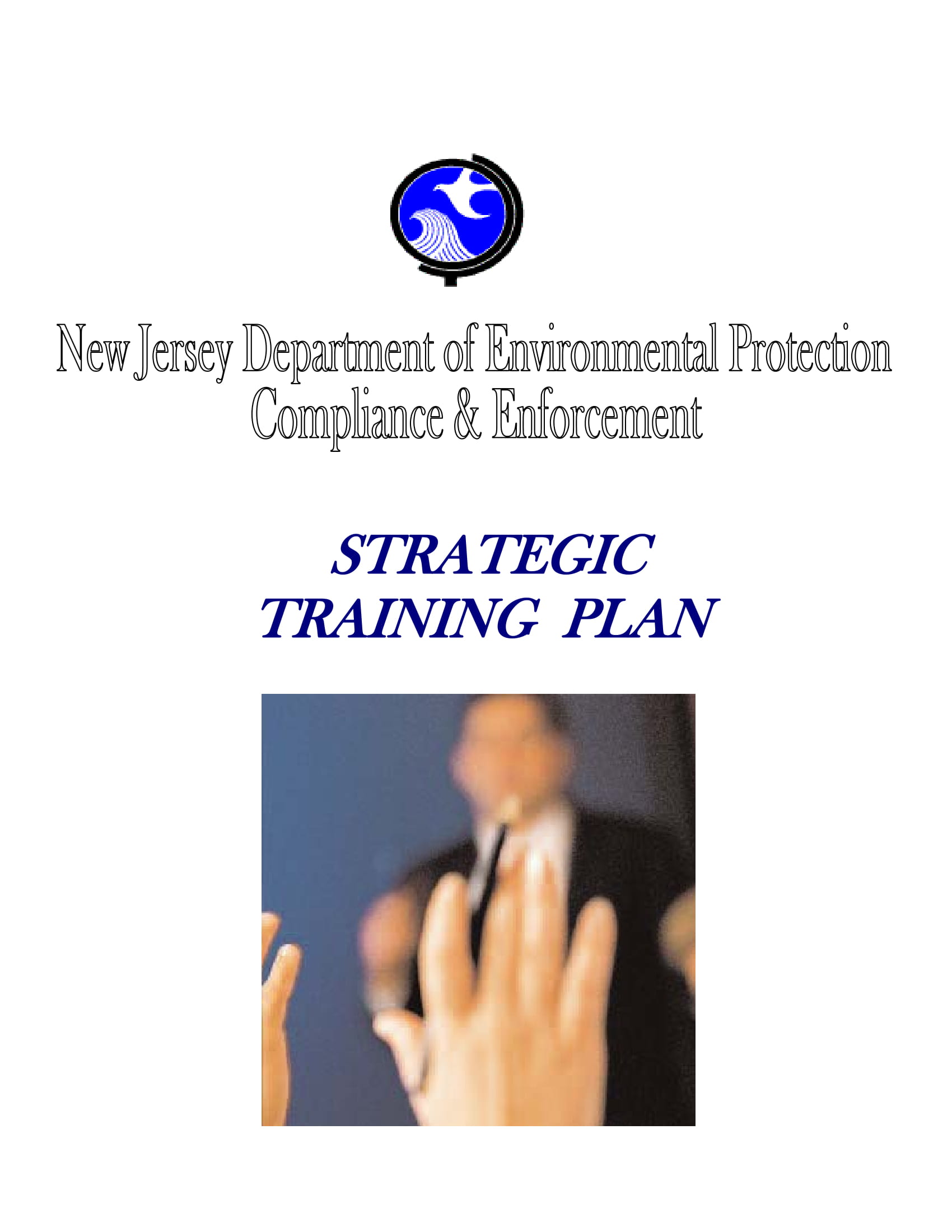 strategic training project plan example 01