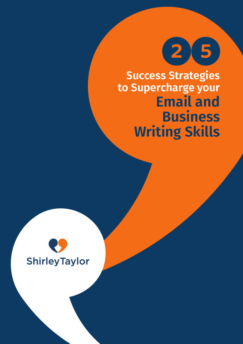 strategies to supercharge email writing skills