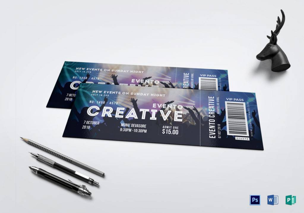 vip live event ticket example 1024x717