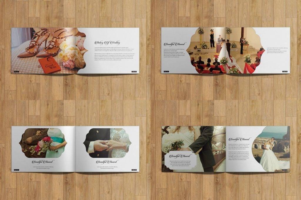 wedding photography portfolio catalog example 1024x681
