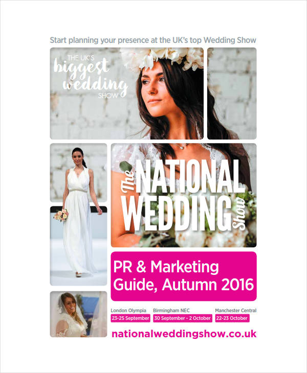 wedding planner email signature example1