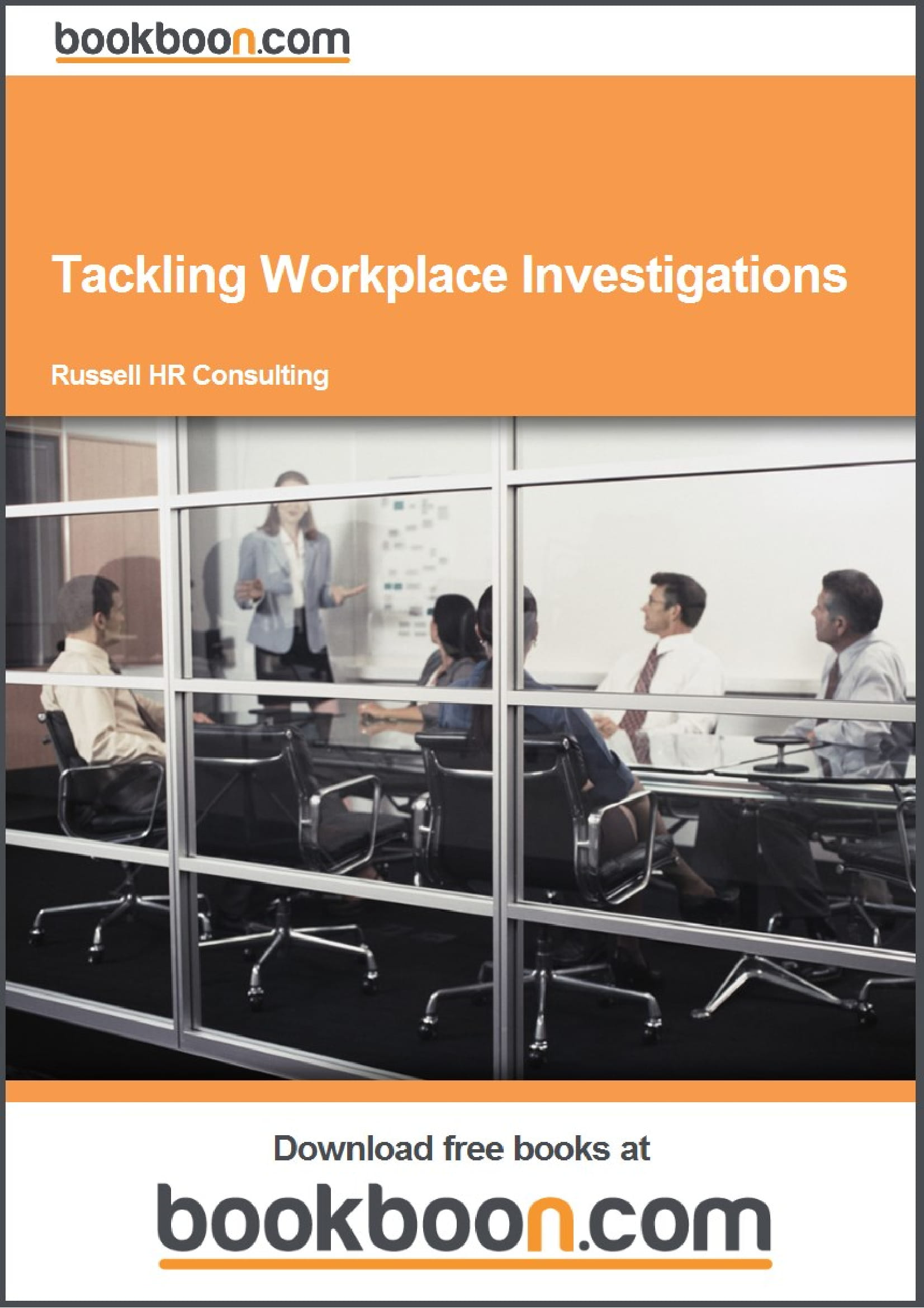 workplace investigation report protocols and guidelines example 01