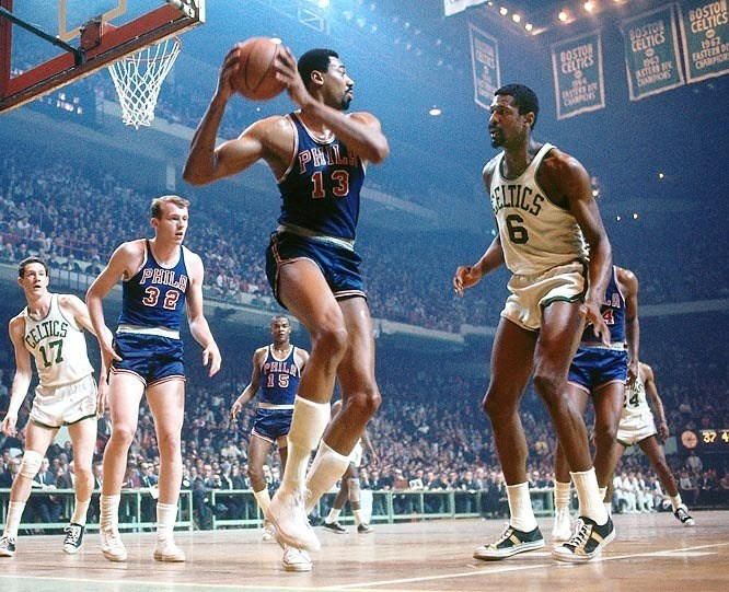 wilt vs bill