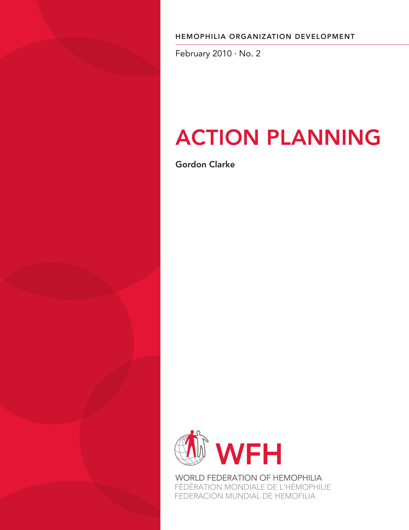 action planning for your project example 01