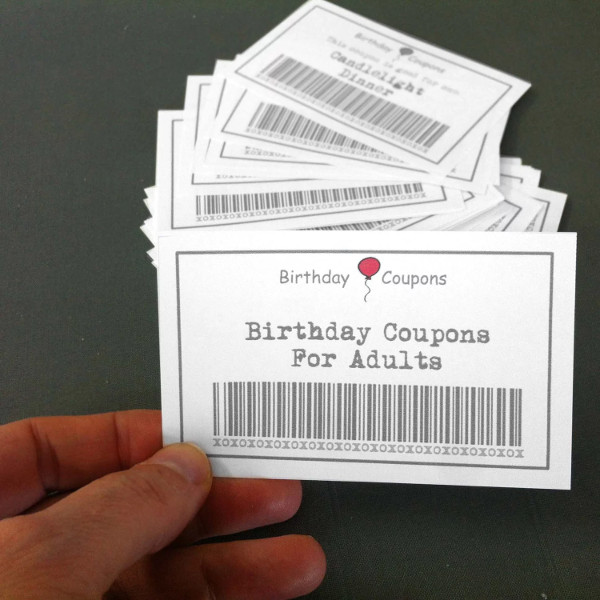 birthday coupons for adults example