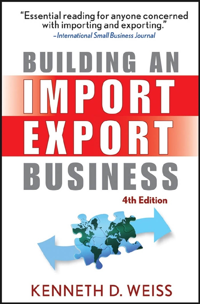 building an import export business 001