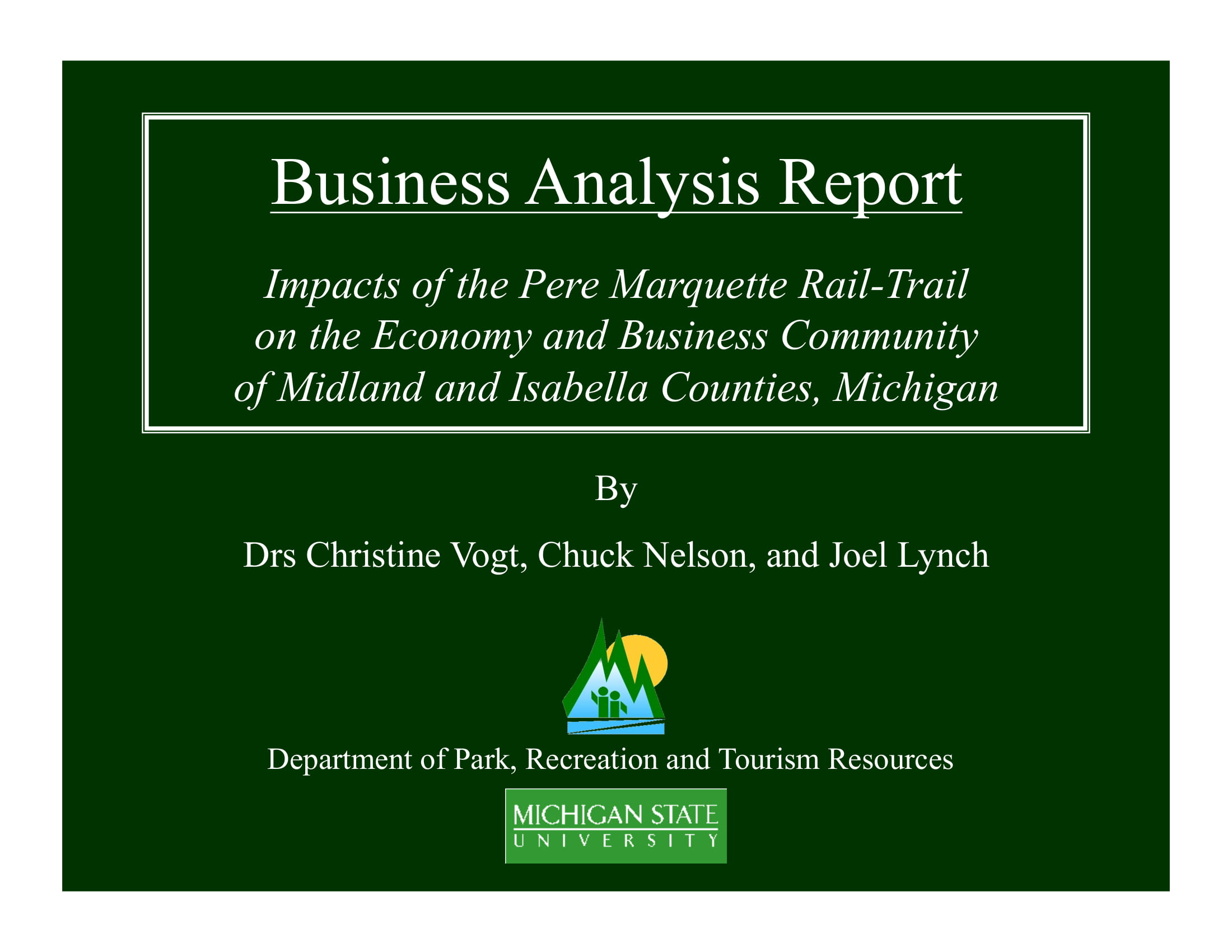 Captivating Business Analysis Report Example