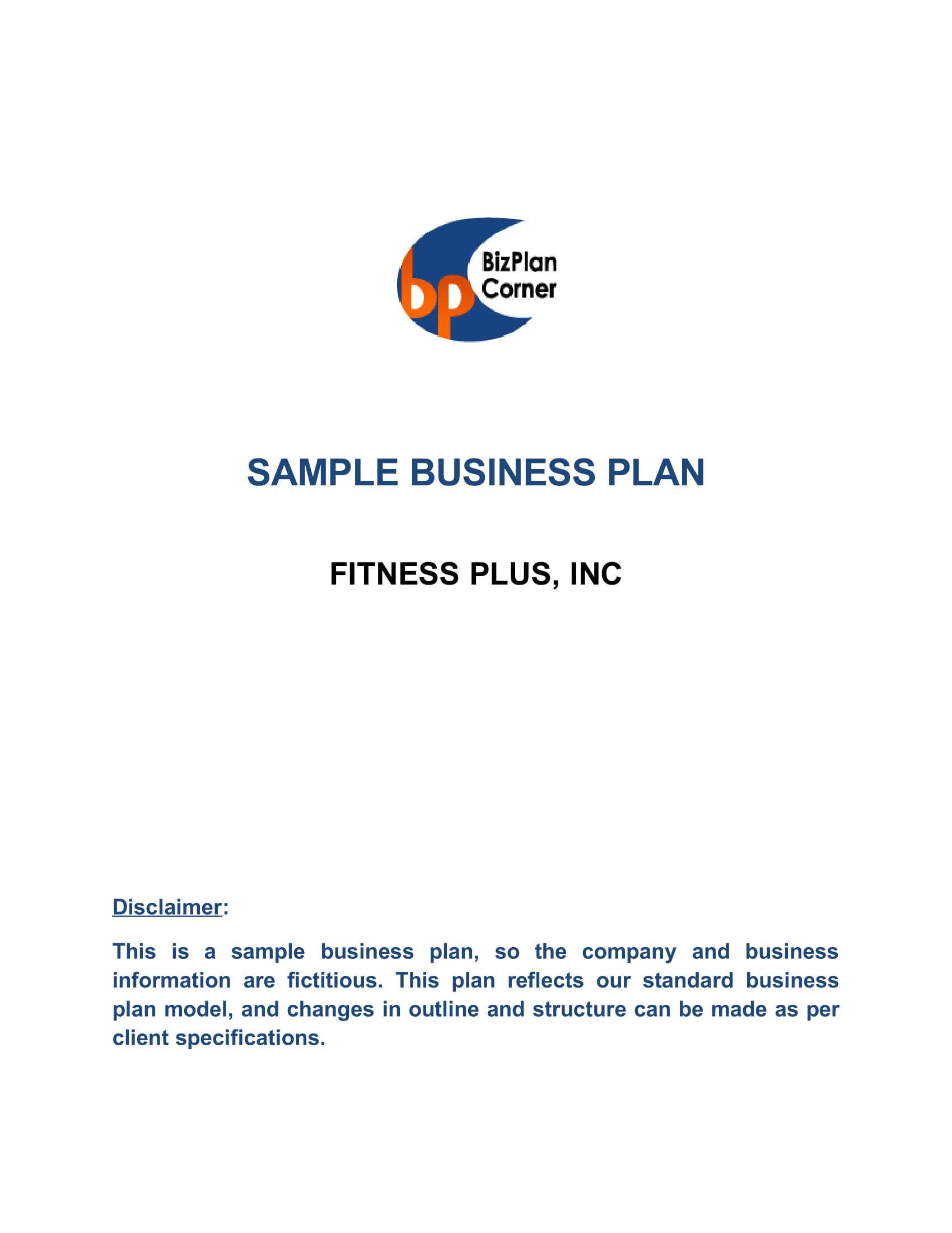 business plan with profit and loss statement example 01