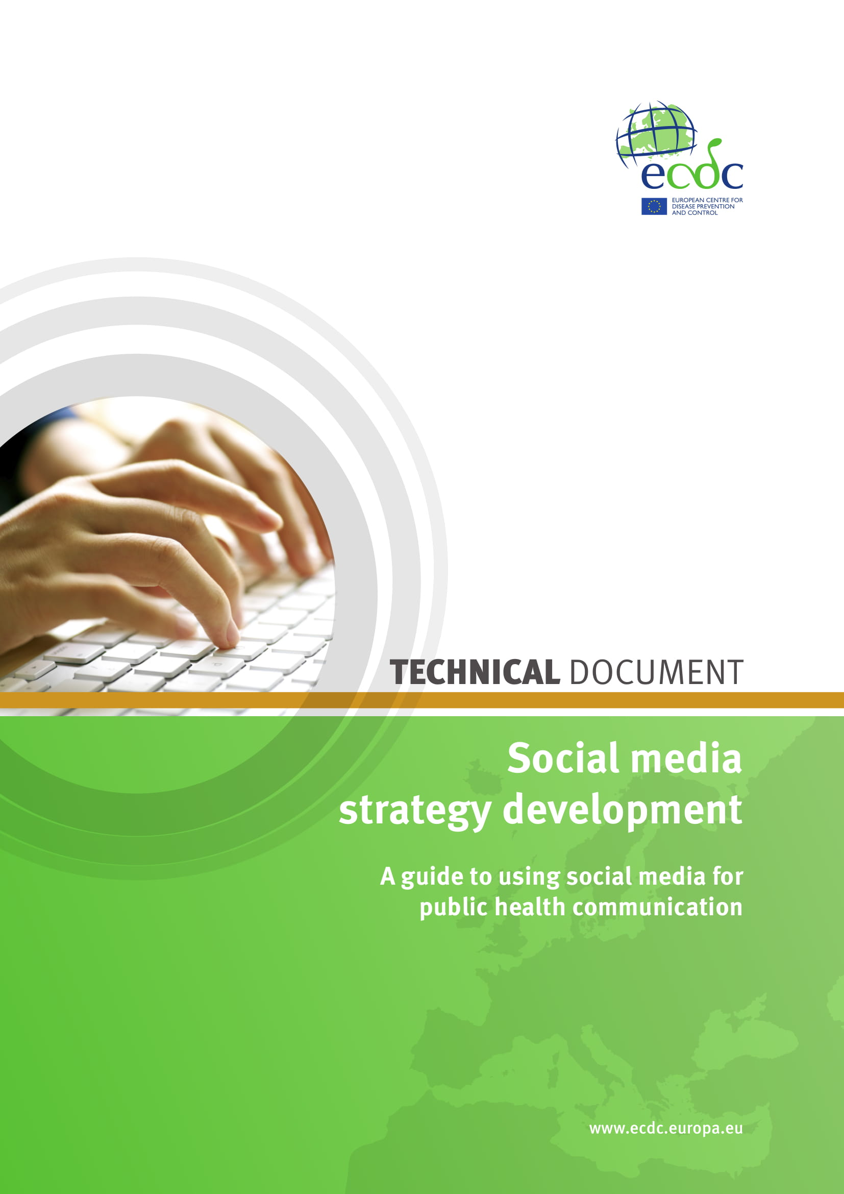 business technical planning document social media strategy development example 01