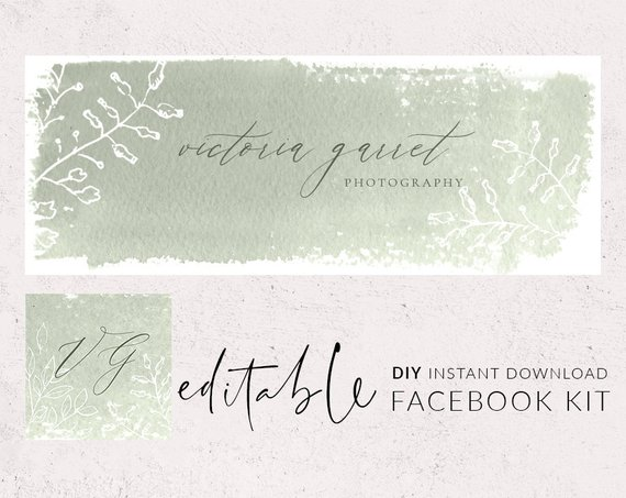 calligraphy banner design example