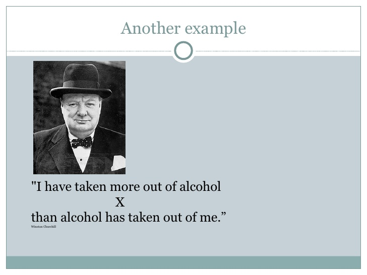 Chiasmus-Quote-Example Quote Format Example on