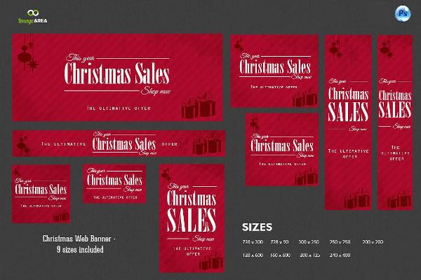 christmas web banner example1